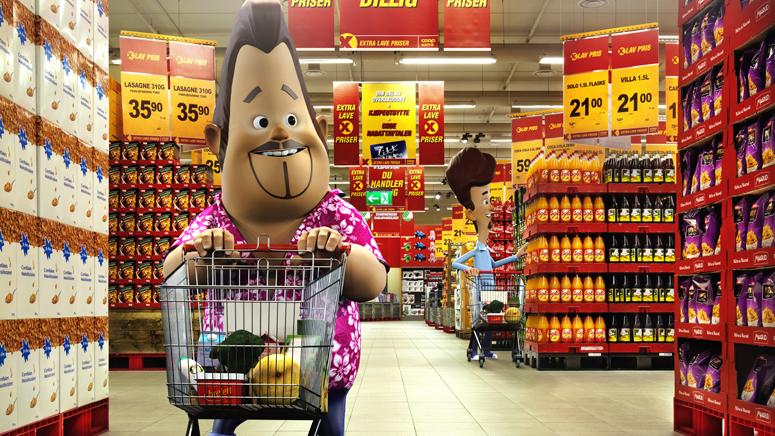 billigste-supermarked