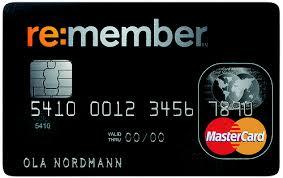 remember-kredittkort